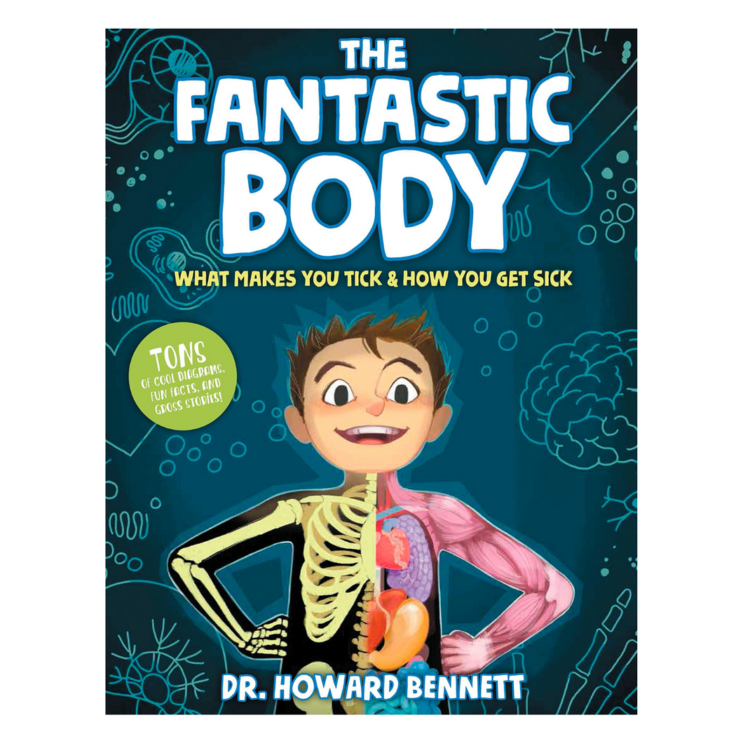 The Fantastic Body
