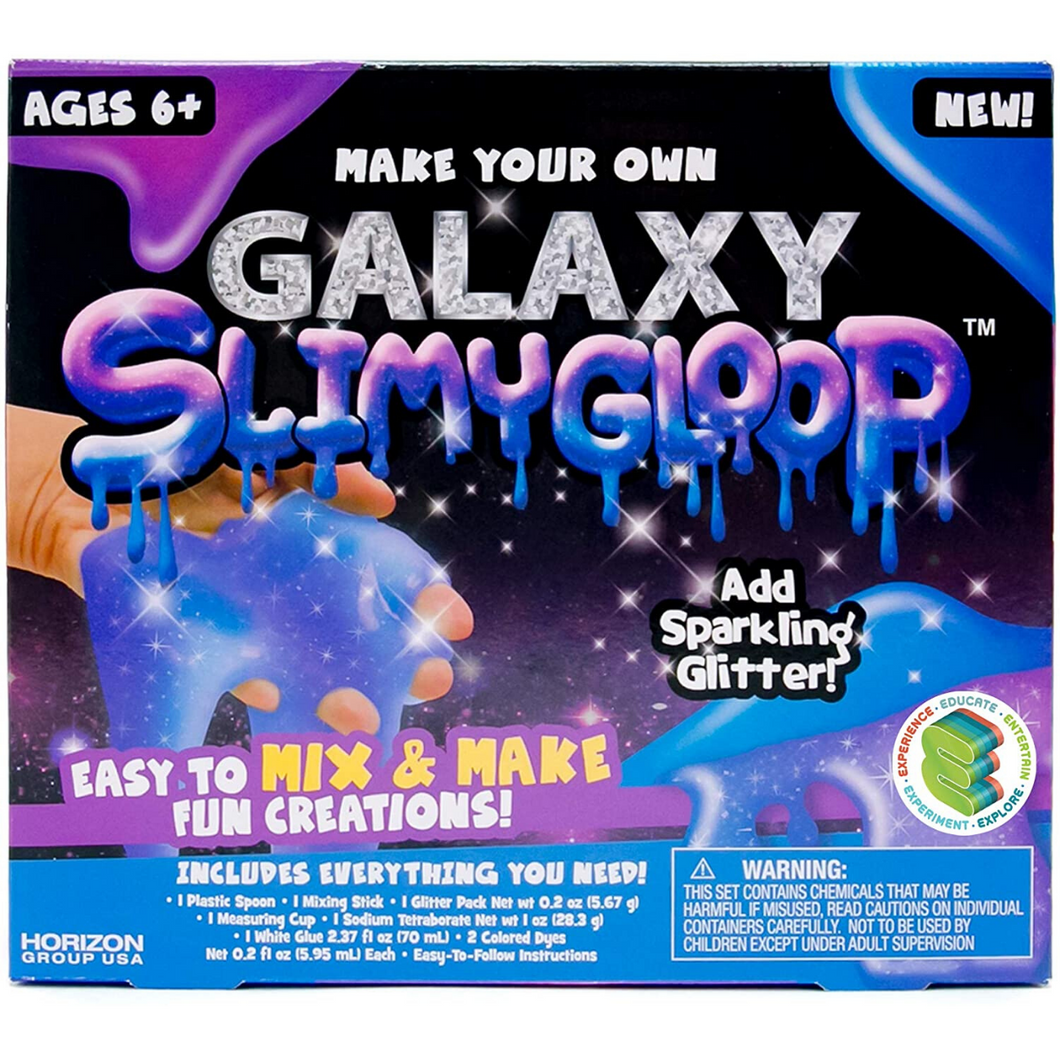 Galaxy Slimygloop