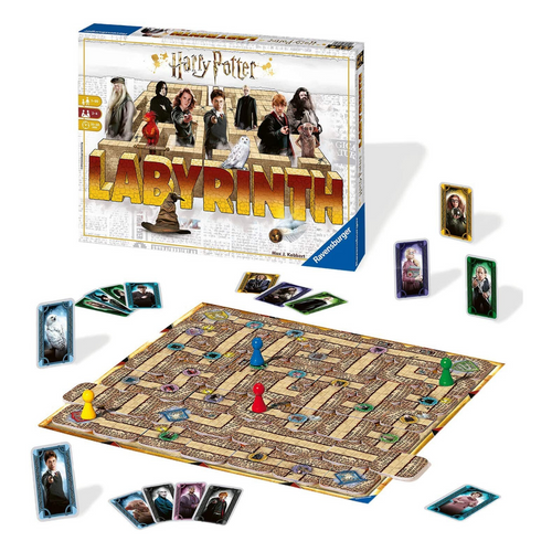 Harry Potter™ Labyrinth
