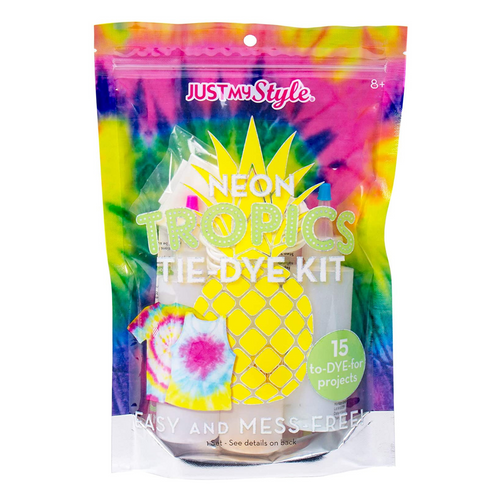 Just My Style Tie-Dye Kit