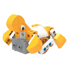 Load image into Gallery viewer, Kids First Robot Pet Shop