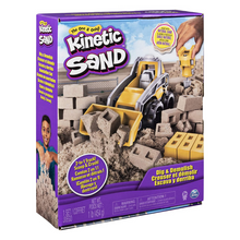 Load image into Gallery viewer, Kinetic Sand Dig & Demolish