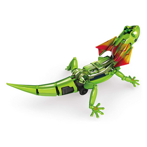 King Lizard Robot