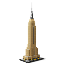 Load image into Gallery viewer, LEGO Architecture Empire State Building