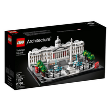 Load image into Gallery viewer, LEGO Architecture Trafalgar Square