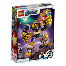 Load image into Gallery viewer, LEGO Avengers Thanos Mech