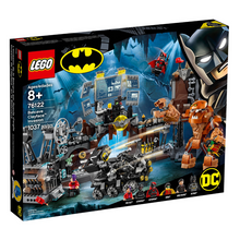 Load image into Gallery viewer, LEGO Batcave Clayface Invasions
