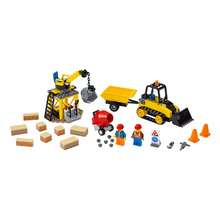 Load image into Gallery viewer, LEGO City Construction Bulldozer