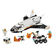 Load image into Gallery viewer, LEGO City Mars Research Shuttle