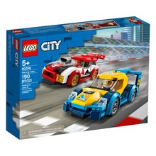 Load image into Gallery viewer, LEGO City Racing Cars