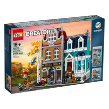 Load image into Gallery viewer, LEGO Creator Expert Bookshop