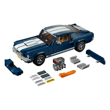 Load image into Gallery viewer, LEGO Creator Expert Ford Mustang