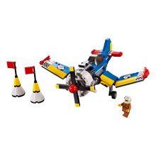 Load image into Gallery viewer, LEGO Creator Race Plane