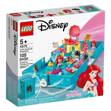 Load image into Gallery viewer, LEGO Disney Ariel's Storybook Adventures