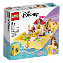 Load image into Gallery viewer, LEGO Disney Belle's Storybook Adventures