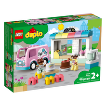 Load image into Gallery viewer, LEGO Duplo Bakery