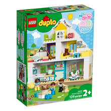 Load image into Gallery viewer, LEGO Duplo Playhouse
