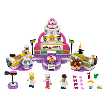 Load image into Gallery viewer, LEGO Friends Baking Competition