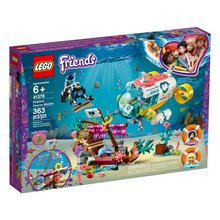 Load image into Gallery viewer, LEGO Friends Dolphins Rescue Mission