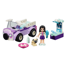 Load image into Gallery viewer, LEGO Friends Emma's Mobile Vet Clinic