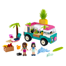 Load image into Gallery viewer, LEGO Friends Juice Truck