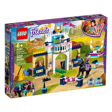 Load image into Gallery viewer, LEGO Friends Stephanie's Horse Jumping