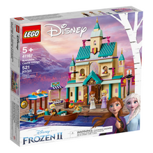 Load image into Gallery viewer, LEGO Frozen II Arendelle Castle Village