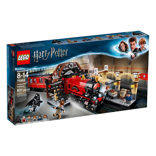 LEGO Harry Potter Hogwarts™ Express