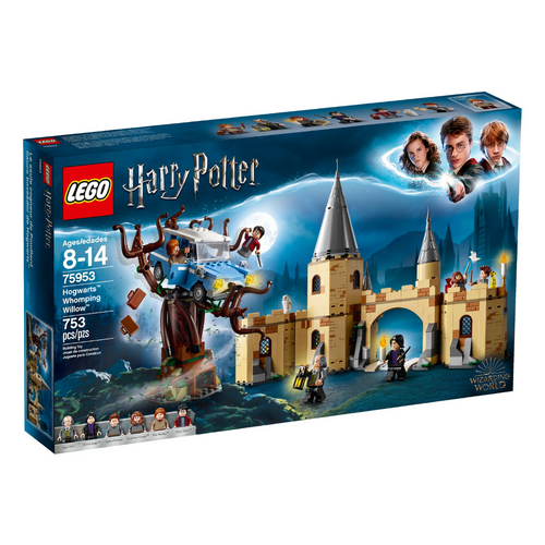 LEGO Harry Potter Hogwarts™ Whomping Willow™