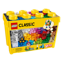 Load image into Gallery viewer, LEGO Large Creative Brick Box