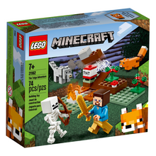 Load image into Gallery viewer, LEGO Minecraft The Taiga Adventure