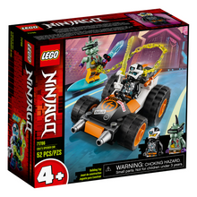 Load image into Gallery viewer, LEGO Ninjago Cole's Speeder Car
