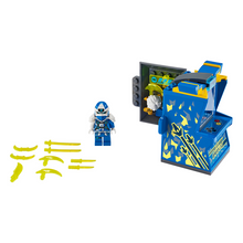 Load image into Gallery viewer, LEGO Ninjago Jay Avatar - Arcade Pod