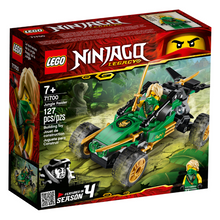 Load image into Gallery viewer, LEGO Ninjago Jungle Raider