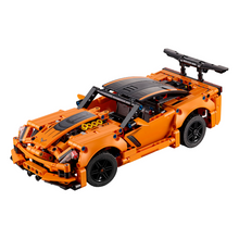 Load image into Gallery viewer, LEGO Technic Chevrolet Corvette ZR1
