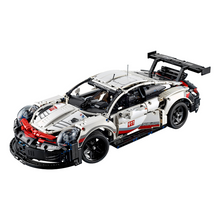 Load image into Gallery viewer, LEGO Technic Porsche 911 RSR