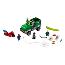 Load image into Gallery viewer, LEGO Vulture's Trucker Robbery
