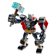 Load image into Gallery viewer, LEGO Avengers Thor Mech Armor