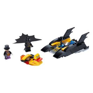 LEGO Batman Batboat The Penguin Pursuit