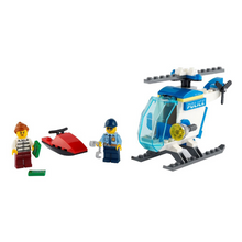 Load image into Gallery viewer, LEGO City Police Helicopter