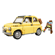 Load image into Gallery viewer, LEGO Creator Expert Fiat