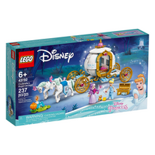 Load image into Gallery viewer, LEGO Disney Cinderella's Royal Carriage