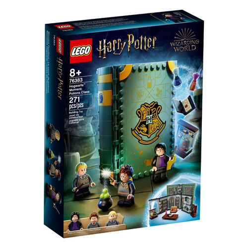 LEGO Harry Potter Hogwarts Moment: Potions Class