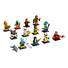 Load image into Gallery viewer, LEGO Mystery Minifigure: Series 21