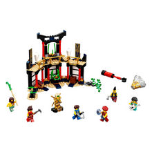 Load image into Gallery viewer, LEGO Ninjago Tournament of Elements