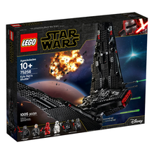 Load image into Gallery viewer, LEGO Star Wars Kylo Ren's Shuttle