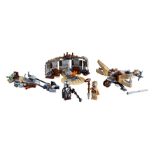 Load image into Gallery viewer, LEGO Star Wars Trouble on Tatooine