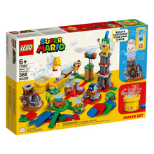 Load image into Gallery viewer, LEGO Super Mario Master Your Adventure Maker Set