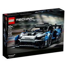 Load image into Gallery viewer, LEGO Technic McLaren Senna GTR