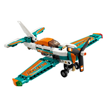 Load image into Gallery viewer, LEGO Technic Race Plane